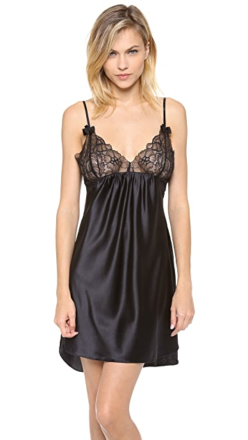 Stella McCartney Erin Wishing Chemise