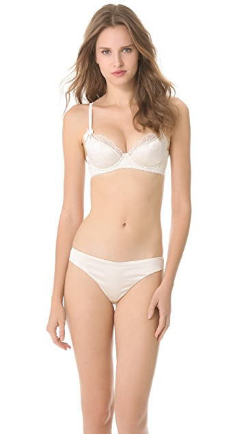 Stella McCartney Erin Wishing Balconette Bra
