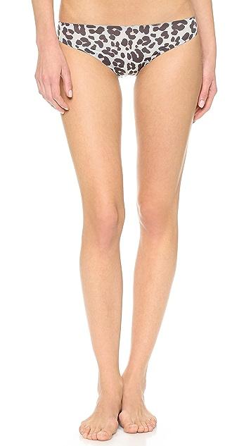 Stella McCartney Stella Smooth Print Panties
