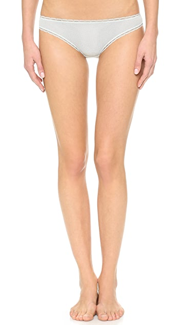 Stella McCartney Viola Dozing Bikini Briefs