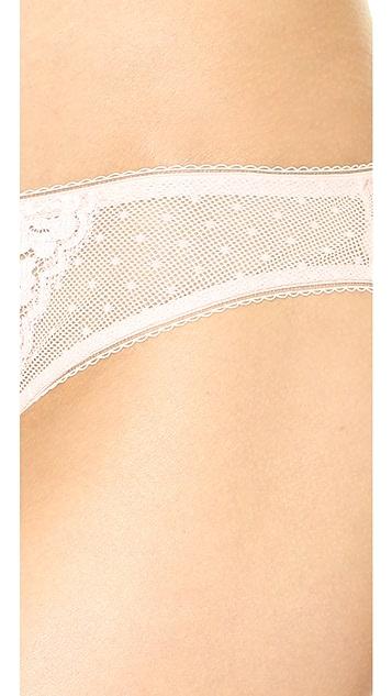 Stella McCartney Isabelle Wondering Bikini Briefs