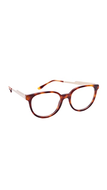 Stella McCartney Tortoiseshell Glasses