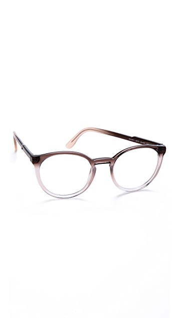 Stella McCartney Gradient Frame Glasses