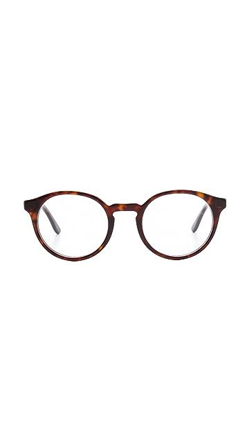 Stella McCartney Round Glasses