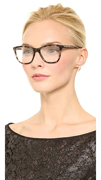 Stella McCartney Square Glasses