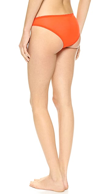 Stella McCartney Penny Buzzing Bikini Briefs