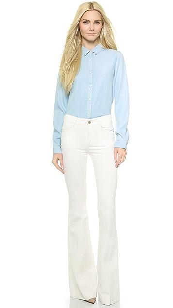 Stella McCartney The 70 Flare Jean