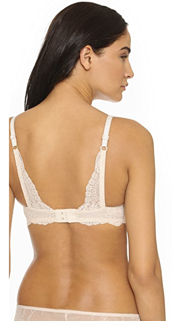 Stella McCartney New Stella Contour Plunge Bra