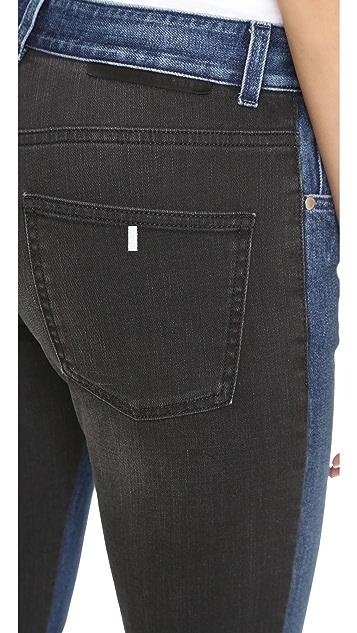 Stella McCartney The Tom Boy Jeans