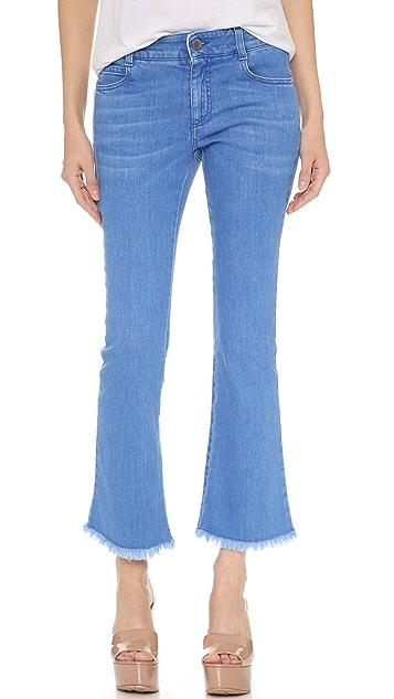 Skinny Kick jeans - Blue Stella McCartney GxmC84