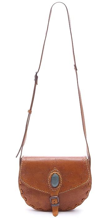Stela 9 Bolsa Mediana Cross Body Bag
