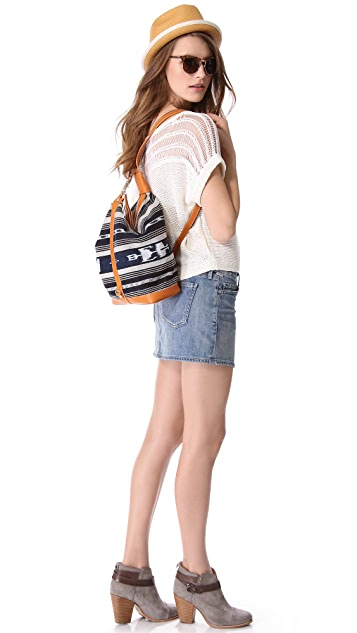 Stela 9 Sol Convertible Backpack