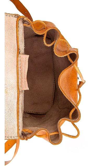 Stela 9 Mini Mochila Backpack