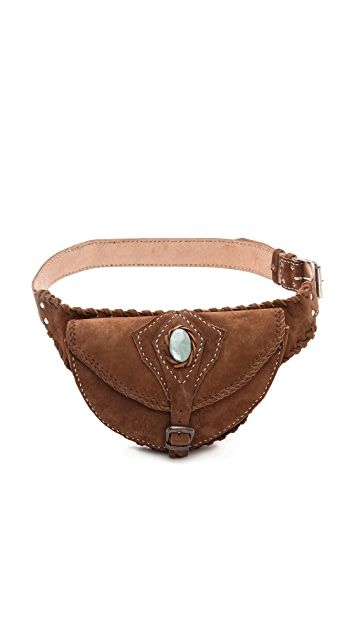 Stela 9 Festival Belted Pouch