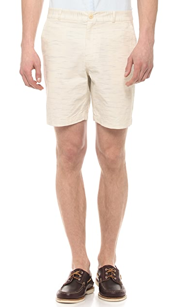 Steven Alan Relaxed Fit Shorts