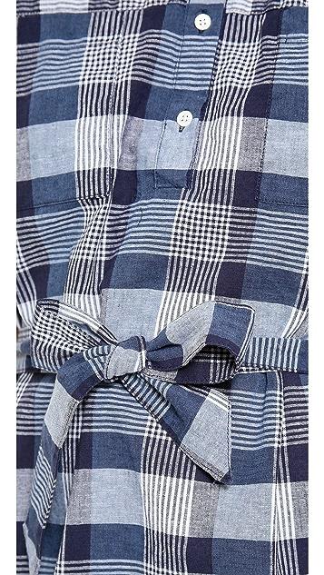 Steven Alan Winona Dress