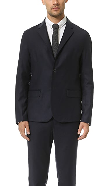 Steven Alan Sports Lapel Oliver Jacket