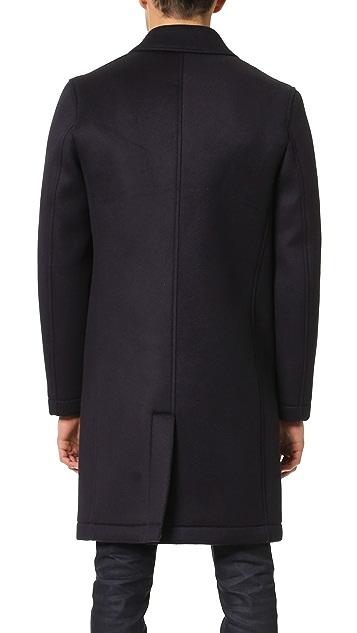 Steven Alan Scuba Coat