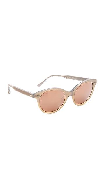 Steven Alan Dixie Sunglasses