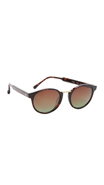 Steven Alan Wendell Sunglasses