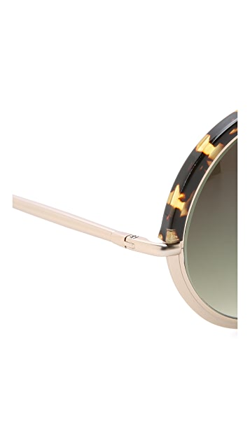 Steven Alan Halsey Sunglasses