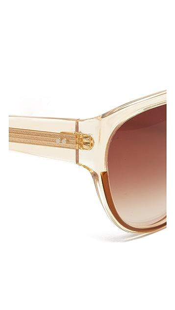 Steven Alan Marlow Sunglasses