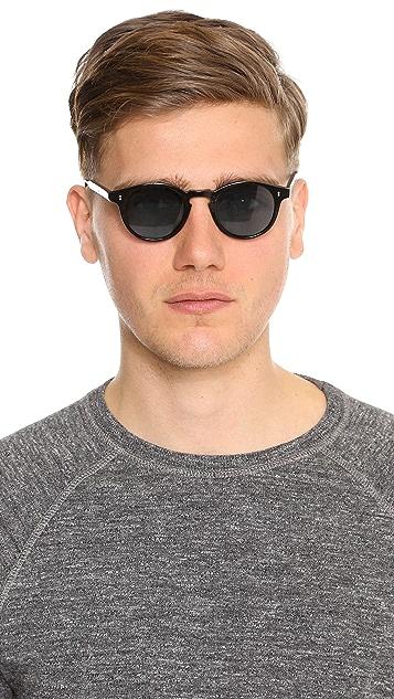 Steven Alan Optical Dayer Sunglass