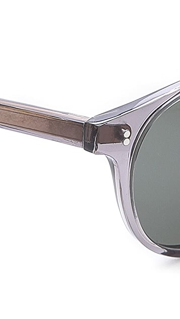 Steven Alan Optical Dayer Sunglass