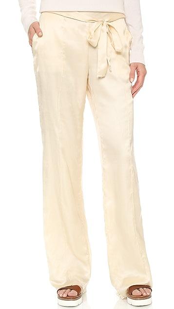 St. Roche Wide Leg Pants