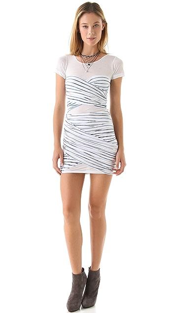 STYLESTALKER Belle de Jour Dress
