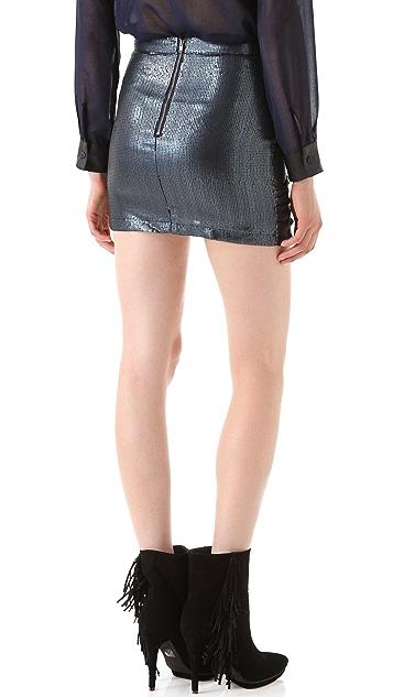STYLESTALKER Brigitte Skirt