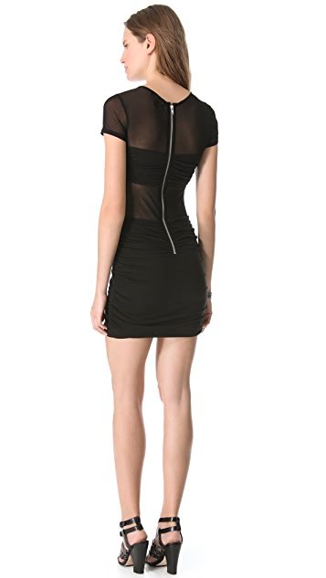 STYLESTALKER Warp Speed Dress
