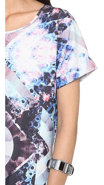 STYLESTALKER Space Jam Dress