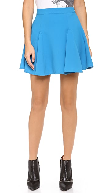 STYLESTALKER Basketball Jones Skirt