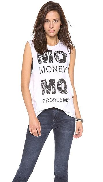 STYLESTALKER Mo Money Tank