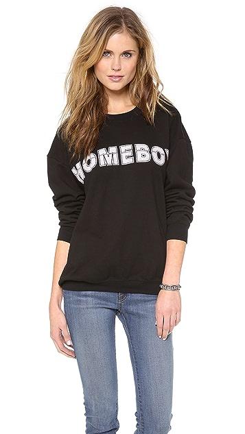 STYLESTALKER Homeboy Sweatshirt