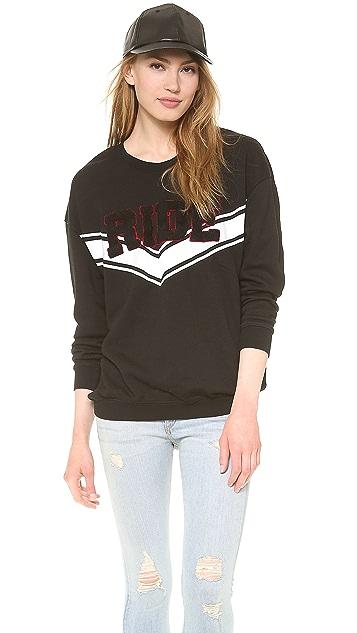 STYLESTALKER Ride Sweatshirt