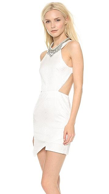 STYLESTALKER True Romance Dress