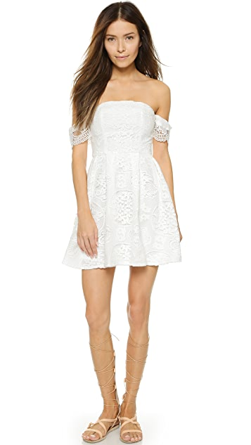 STYLESTALKER Perini Dress