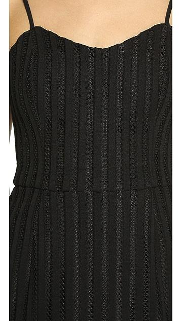 STYLESTALKER Rossi Mini Dress