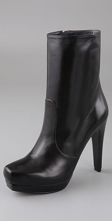 c0d993f1f2f1 Stuart Weitzman Keen Square Toe Platform Boots