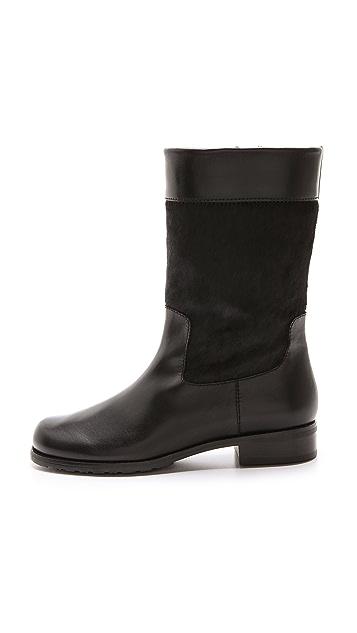 Stuart Weitzman Big Boy Boots