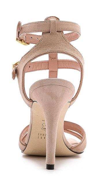 Stuart Weitzman Accent Sandals