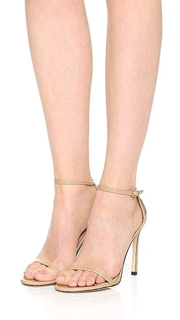 95b28287a8b0 Stuart Weitzman Nudistsong Sandals  Stuart Weitzman Nudistsong Sandals ...