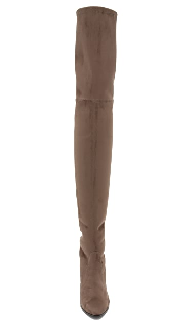 Stuart Weitzman Alllegs Thigh High Boots