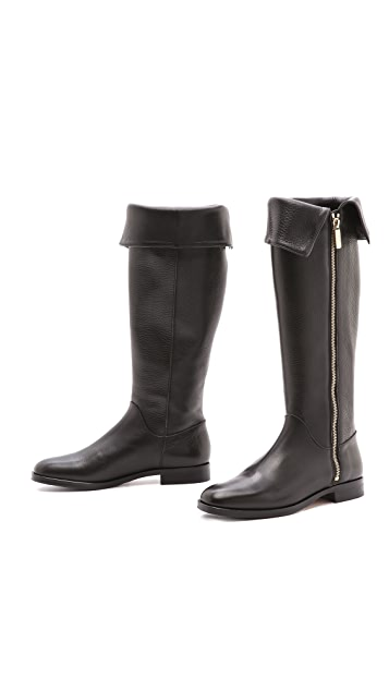 Studio Pollini Optional Cuff Boots