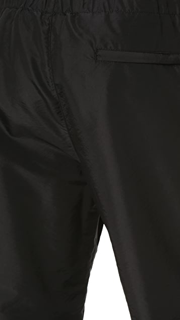 Stussy Logo Track Pants