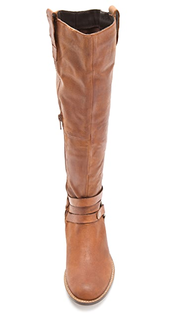 Steven Stingrey Riding Boots
