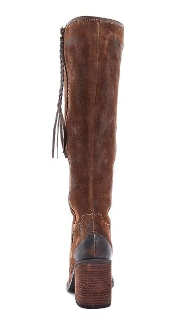 Steven Wishfil Knee High Boots