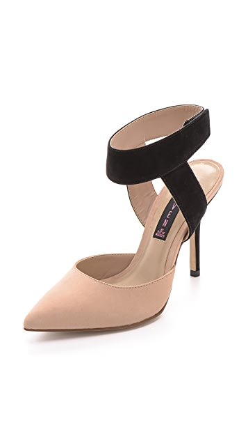 Steven Revolvir Pointy Toe Pumps
